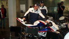 BMW SBK Team 2010 - Immagine: 1