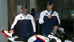 BMW SBK Team 2010 - Immagine: 14
