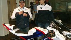 BMW SBK Team 2010 - Immagine: 13