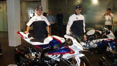 BMW SBK Team 2010 - Immagine: 12