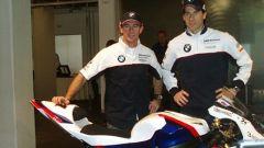 BMW SBK Team 2010 - Immagine: 11