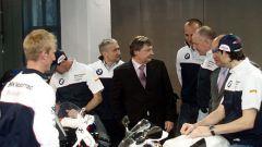 BMW SBK Team 2010 - Immagine: 10