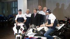 BMW SBK Team 2010 - Immagine: 9