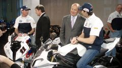BMW SBK Team 2010 - Immagine: 4