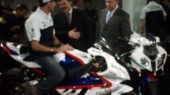 BMW SBK Team 2010 - Immagine: 2