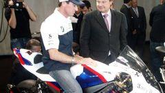 BMW SBK Team 2010 - Immagine: 15