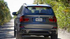 BMW X5 2010 - Immagine: 5