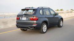 BMW X5 2010 - Immagine: 7