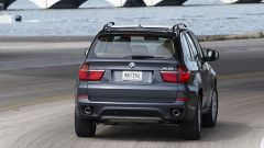 BMW X5 2010 - Immagine: 8