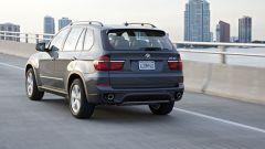 BMW X5 2010 - Immagine: 9