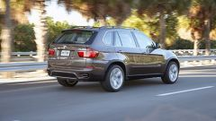 BMW X5 2010 - Immagine: 12