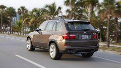BMW X5 2010 - Immagine: 13