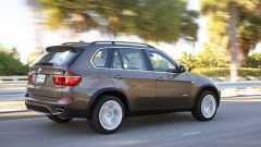 BMW X5 2010 - Immagine: 15