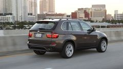 BMW X5 2010 - Immagine: 16