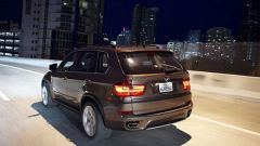 BMW X5 2010 - Immagine: 17