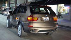 BMW X5 2010 - Immagine: 18
