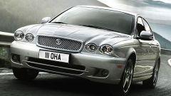 Jaguar XType 2.2D 2008 - Immagine: 1