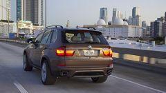 BMW X5 2010 - Immagine: 21