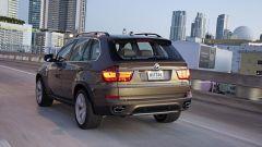BMW X5 2010 - Immagine: 22