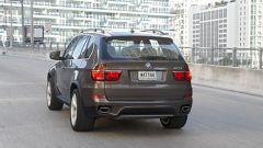 BMW X5 2010 - Immagine: 23