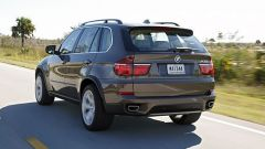 BMW X5 2010 - Immagine: 24