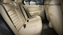 Jaguar XType 2.2D 2008 - Immagine: 2