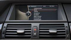 BMW X5 2010 - Immagine: 50