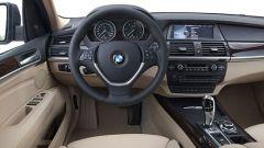 BMW X5 2010 - Immagine: 57
