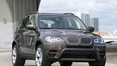 BMW X5 2010 - Immagine: 63