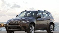 BMW X5 2010 - Immagine: 64