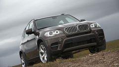 BMW X5 2010 - Immagine: 65