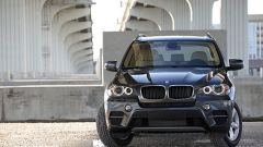 BMW X5 2010 - Immagine: 67