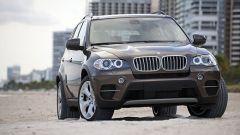 BMW X5 2010 - Immagine: 68