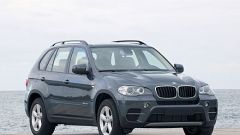 BMW X5 2010 - Immagine: 70