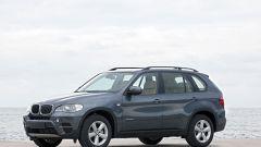 BMW X5 2010 - Immagine: 76