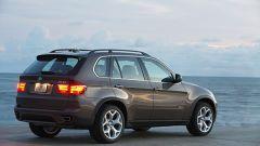 BMW X5 2010 - Immagine: 77