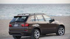 BMW X5 2010 - Immagine: 79