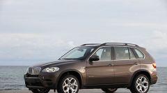 BMW X5 2010 - Immagine: 80