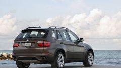 BMW X5 2010 - Immagine: 81