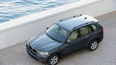 BMW X5 2010 - Immagine: 86