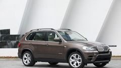BMW X5 2010 - Immagine: 88