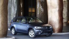 BMW X5 2010 - Immagine: 93
