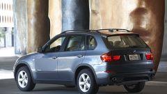 BMW X5 2010 - Immagine: 96