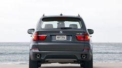BMW X5 2010 - Immagine: 98