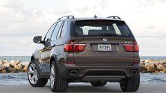 BMW X5 2010 - Immagine: 99