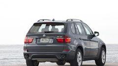 BMW X5 2010 - Immagine: 100