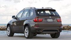BMW X5 2010 - Immagine: 101