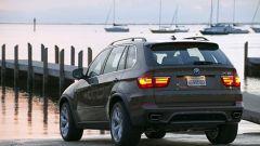 BMW X5 2010 - Immagine: 102