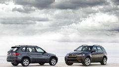 BMW X5 2010 - Immagine: 104