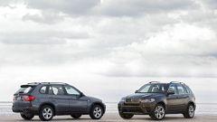 BMW X5 2010 - Immagine: 105